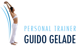 PERSONAL TRAINER GUIDO GELADE